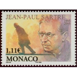 Timbre Monaco n°2473