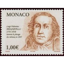 Timbre Monaco n°2475