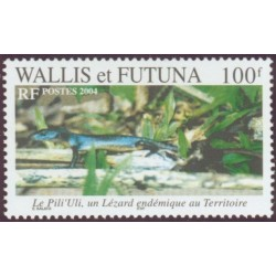 Timbre Wallis et Futuna n°625