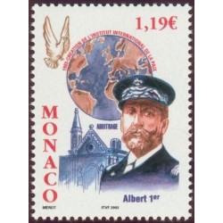 Timbre Monaco n°2387