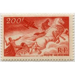 France Poste Aérienne n°19