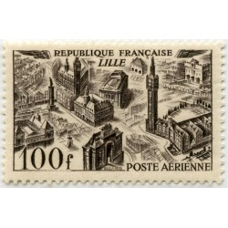 France Poste Aérienne n°24