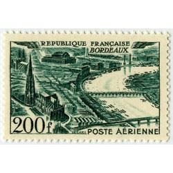 France Poste Aérienne n°25
