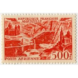 France Poste Aérienne n°27