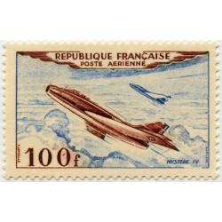 France Poste Aérienne n°30