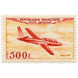 France Poste Aérienne n°32