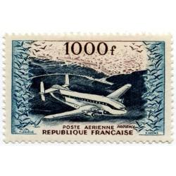 France Poste Aérienne n°33