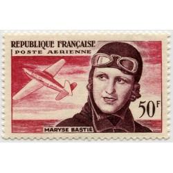 France Poste Aérienne n°34