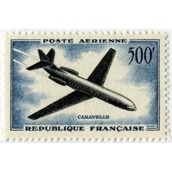 France Poste Aérienne n°36