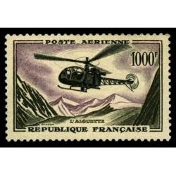 France Poste Aérienne n°37