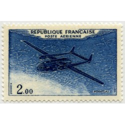 France Poste Aérienne n°38
