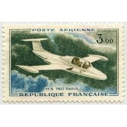 France Poste Aérienne n°39