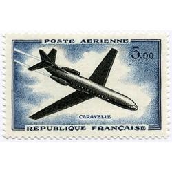 France Poste Aérienne n°40