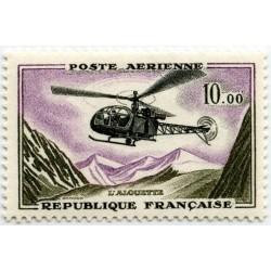 France Poste Aérienne n°41