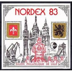 "Bloc CNEP n°4 ""Nordex"" Type I"