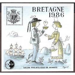"Bloc CNEP n°7 ""Bretagne"""