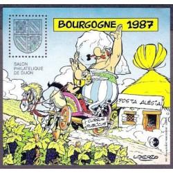 """Bloc CNEP n°8 """"Bourgogne"""""""