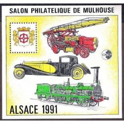 "Bloc CNEP n°13 ""Alsace"""