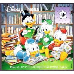 "Bloc CNEP n°16 ""Disney 92"""