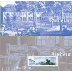 Bloc souvenir n° 79 - Rixheim