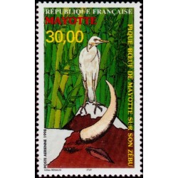 Mayotte Poste Aérienne n°3