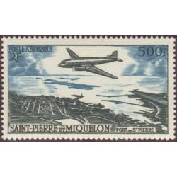 St-Pierre et Miquelon PA n°23