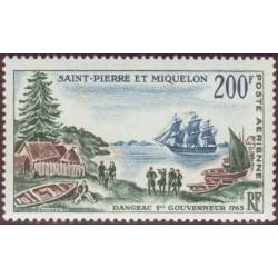St-Pierre et Miquelon PA n°30