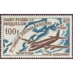 St-Pierre et Miquelon PA n°31