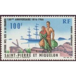 St-Pierre et Miquelon PA n°36