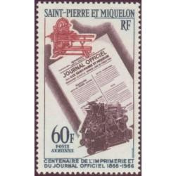 St-Pierre et Miquelon PA n°37