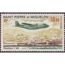 St-Pierre et Miquelon PA n°57