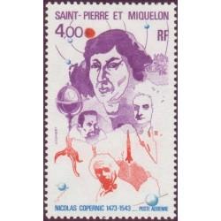 St-Pierre et Miquelon PA n°59