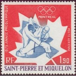 St-Pierre et Miquelon PA n°61
