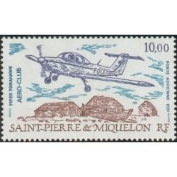 St-Pierre et Miquelon PA n°70