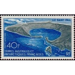 TAAF Poste Aérienne n°17