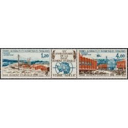 TAAF Poste Aérienne n°43A