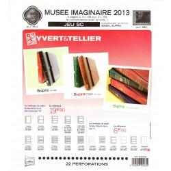 Jeu Musée Imaginaire 2013