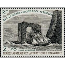 TAAF Poste Aérienne n°59