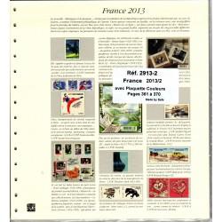 Jeu France 2013 2ème partie