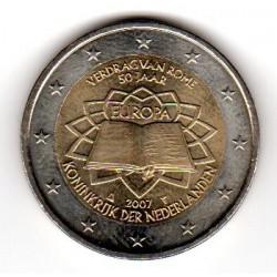2 Euros commémorative Pays...