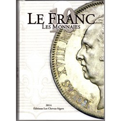 Catalogue Le Franc X