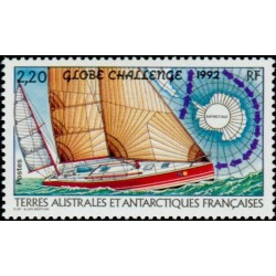 Timbres TAAF n°165