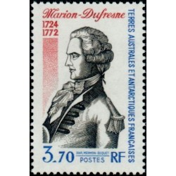 Timbres TAAF n°168