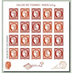 Bloc CERES 1849 Salon du...
