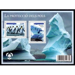 Timbres Emission conjointe...