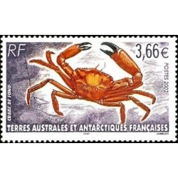 Timbres TAAF n°335