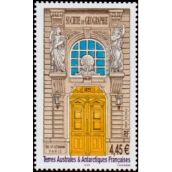 Timbres TAAF n°339