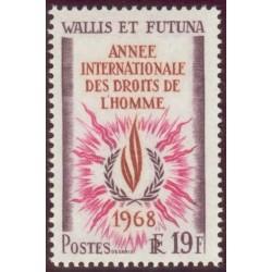 Timbre Wallis et Futuna n°173