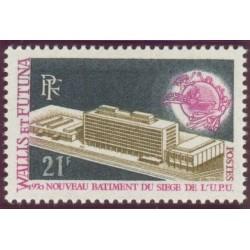 Timbre Wallis et Futuna n°176