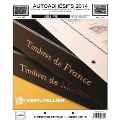 Jeu France Autoadhésifs FS...
